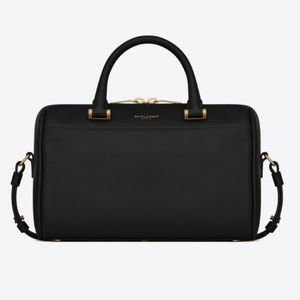 Saint Laurent | Duffle Baby in Smooth Leather